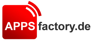 Logo Appsfactory