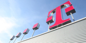 Deutsche-Telekom-Zentrale