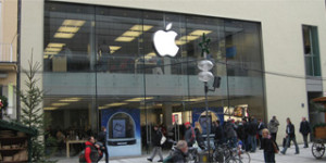 Apple-Store-München