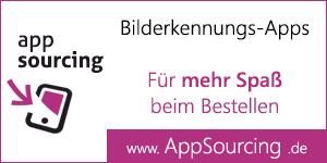 AppSourcing-Bilderkennung