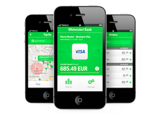 wirecard AG investiert 25 Mio in Mobile Payment
