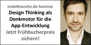Design-Thinking-App-Entwicklung