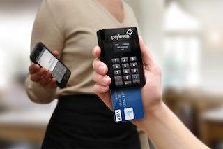 payleven führt Mitarbeiterkonten ein.