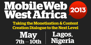 Mobile Web West Africa