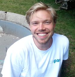 mpax-Mitgründer Georg von Hehn im Interview mit mobilbranche.de