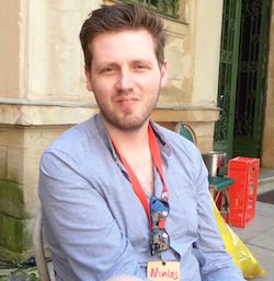 Blinkist-Gründer Niklas Jansen im Interview mit mobilbranche.de