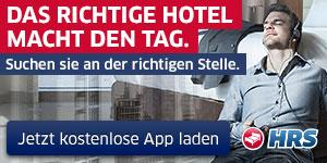HRS Hotel App