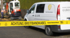 Copyright: Kabel Deutschland