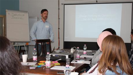 Mobile-Seminar