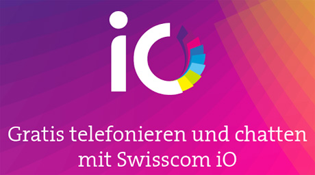 Swisscom-IO