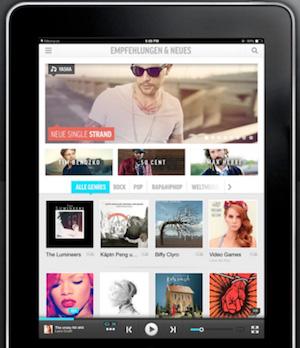 Ampya-für-iPad