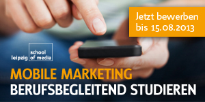 Mobile Marketing Master