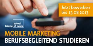 Mobile Marketing Master
