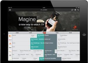 Magine startet Beta-Version seines Streamingdienstes in Deutschland