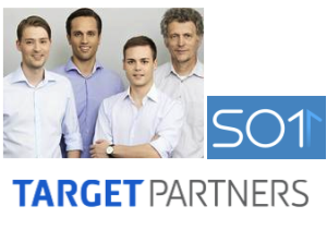 Target Partners investiert in So1