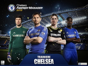 FC Chelsea scoutet per App und entscheidet Transfers per Smartphone