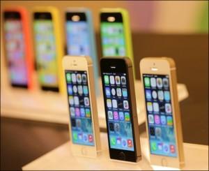 Apple veröffentlich neue iPhone-Modelle
