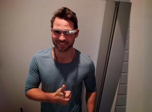 mobilbranche.de testet Google Glass