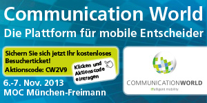 Communication World
