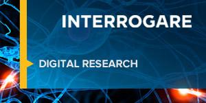 Interrogare Digital Research