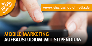 Mobile Marketing LSoM