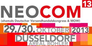Neocom 2013
