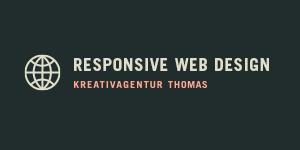 Responsive Webdesign KA Thomas