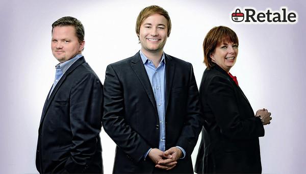 The Retale Executive Team-M