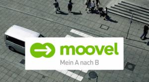 Moovel - Mein A nach B