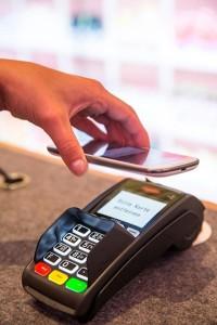 Vodafone startet Mobile Wallet in Deutschland