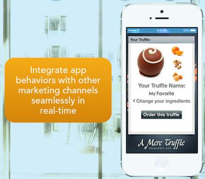 Silverpop will Mobile-Apps und Marketingkanäle verbinden und App-Nutzerverhalten personalisieren