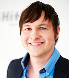 Jan Beckers Hitfox expandiert und will 2014 drei neue Startups vorstellen