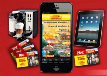Netto startet Mobiles Bonusprogramm