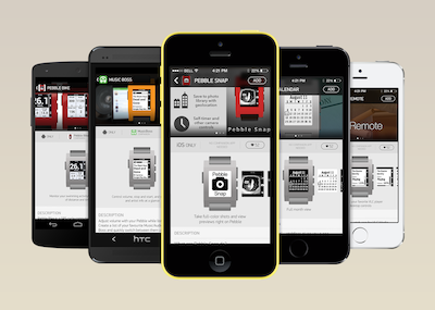 pebble-appstore-devices