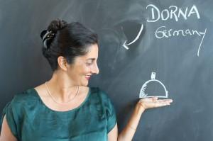 Dorna Hekmat i-frontdesk2