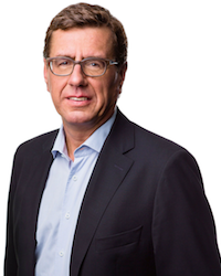Jürgen Rösger, E-Plus