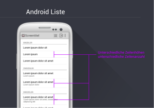 androidliste