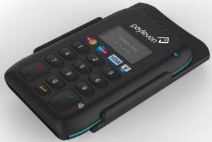 Payleven startet NFC-Terminals