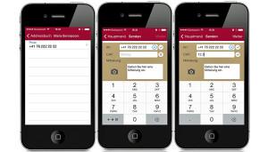 Schweizer Finanzdienstleister plant Mobile Payment App