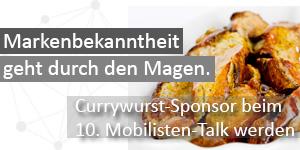 Mobilistentalk_Currywurst-Sponsor