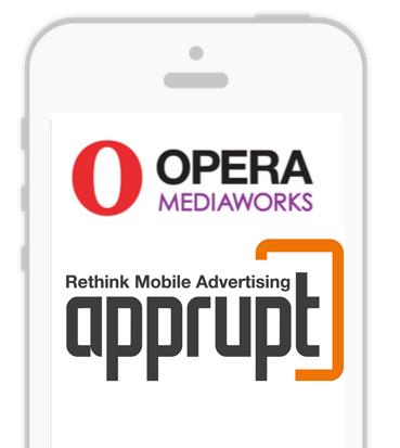 Opera Mediaworks übernimmt Apprupt
