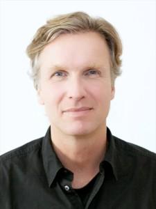 Portrait Michael Reuter