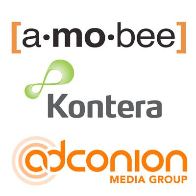 amobee kauft adconion