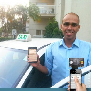 payleven easy taxi