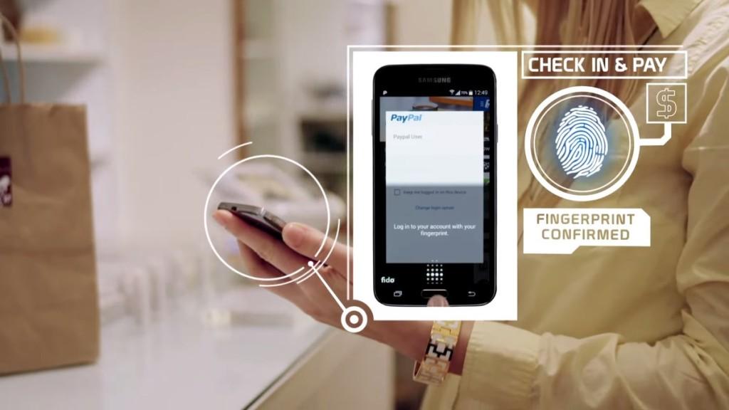 paypal_samsung_galaxy_s5_fingerabdruck_payment_app