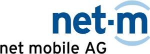net mobile AG mit Verlust