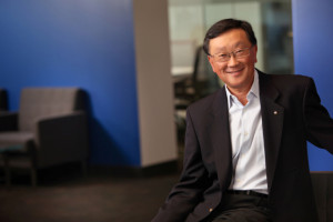 John Chen - Blackberry