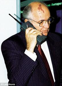 gorbatchov