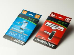 Mobil surfen und telefonieren in Top D-Netz-QualitŠt: Media-Saturn startet mit eigenen Mobilfunktarifen