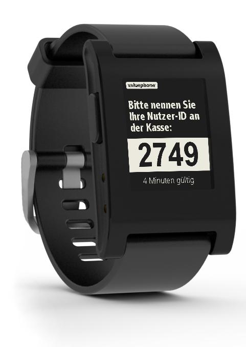 valuephone smartwatch